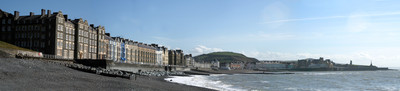 Seafront and Alexandra