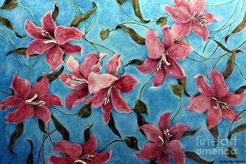 flowers-in-the-breeze-marlene-robbins